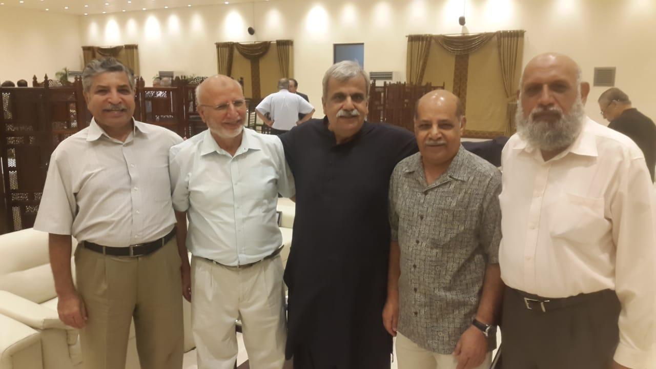 Elections at SOBA Karachi